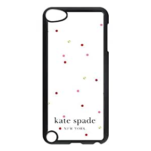 Life margin kate spade phone Case For Ipod Touch 5 G74KH3428