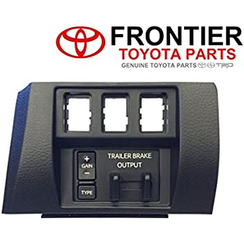 41tyX4YT2YL._SL500_AC_SS350_ amazon com 2014 2017 toyota tundra tekonsha p3 brake controller Toyota Stereo Wiring Diagram at gsmportal.co