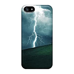 Snap-on Case Designed For Iphone 5/5s- The Legend Of Zelda by runtopwell