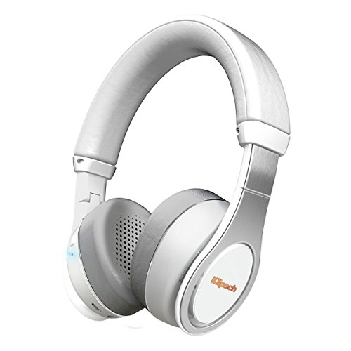 Klipsch Reference Bluetooth Headphones White product image