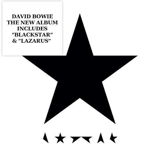 David Bowie-Blackstar-2016-CD-FLAC Download
