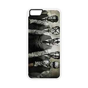 iPhone 6 Plus 5.5 Inch Cell Phone Case Covers White Megaherz TQ7209266