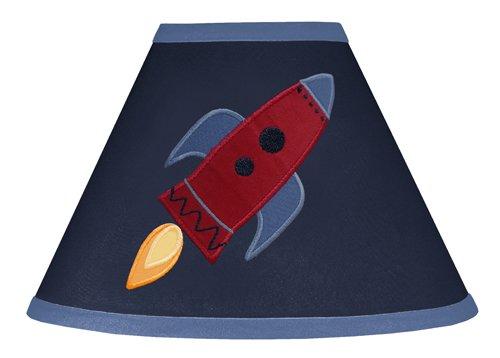 Rocket Baby Wall Border - 7