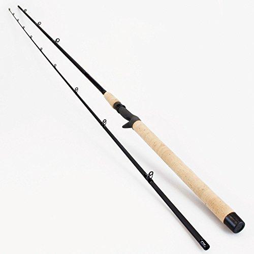 Cheap G loomis Steelhead Fishing Rod STR1263C Gl3
