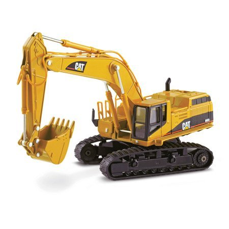 - CAT 365B L Series II Hydraulic Excavator Diecast Model by Norscot