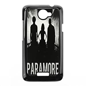 Generic Case Paramore For HTC One X Q2A2217536