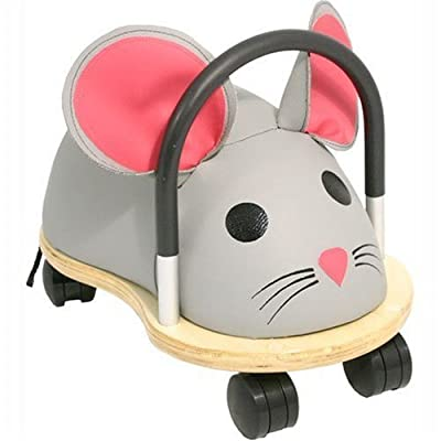 Wheely Bug Mouse Ride-On Toy - Large: Toys & Games