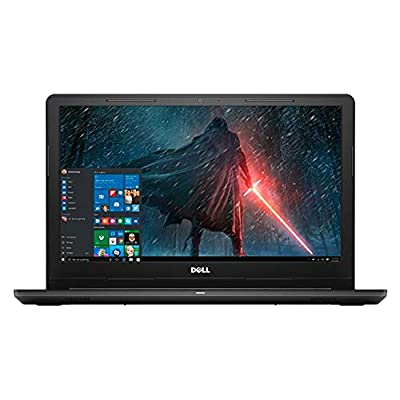 "2019 Dell Premium Flagship Laptop Notebook Computer 15.6"" HD Touchscreen Display Intel Core i3-7130u Processor 4GB/8GB/12GB/16GB/32GB RAM 1TB/2TB HDD 128GB/256GB/512GB/1TB SSD Windows 10"