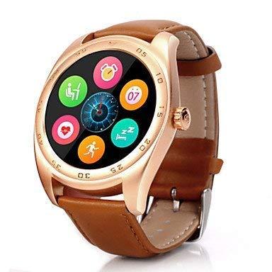 Bbiao Smartwatch Bluetooth 4.0 Mtk2502 Sports Watch Sim ...