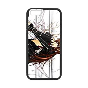 iphone6 plus 5.5 inch White Transformers phone case cell phone cases&Gift Holiday&Christmas Gifts NVFL7N8824768
