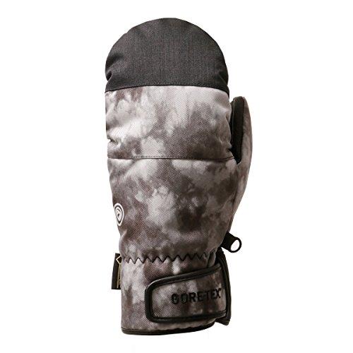namelessage(ネームレスエイジ)全5色柄GORE-TEXスノーボードグローブメンズミトングローブAGE-21D-463Lサイズゴアテックス手袋手ぶくろおしゃれ男性用スノボーグローブスノーグローブミット型