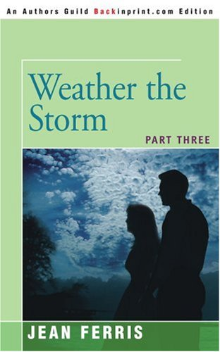 Download Weather the Storm: Part Three (American Dreams) pdf