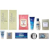 Womens Beauty Sample Box