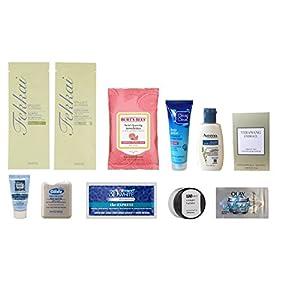 Women's Daily Beauty Sample Box
