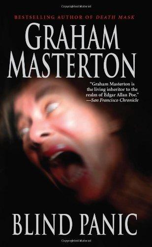 Blind Panic by Graham Masterton (2010-01-01)