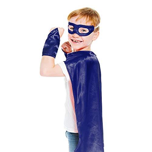 Everfan Kids Superhero Starter Kit | Superhero
