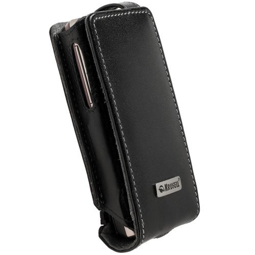 - Krusell Orbit Flex with Ratchet Swivelkit for HTC Touch Diamond 2 T5353 - Black