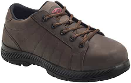 Avenger Men s A7231 Oxford Work Shoe 485226c366d