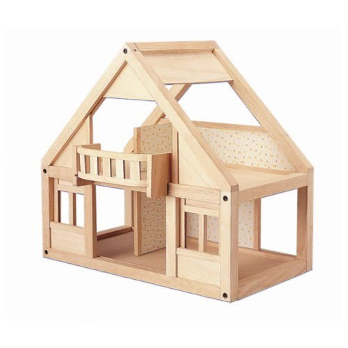 Plan Toy My First Dollhouse ()