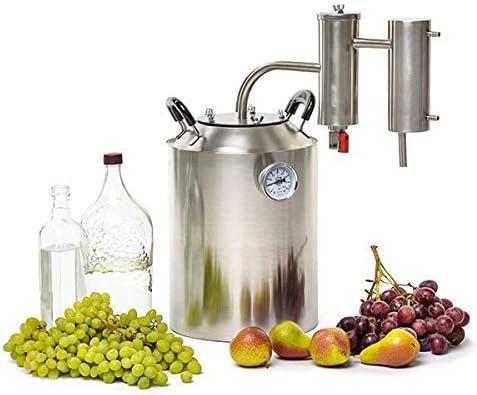 SPEAKEASY 4 Gallon Moonshine Whiskey Distiller product image