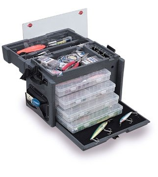 SKB Large Tackle Box