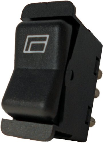 Mercedes Benz 560SL 1986-1989 Window Control Switch (Left/Right) (560sl Window)