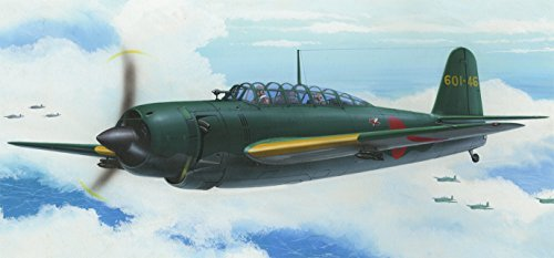 Fujimi 1/72 C Series No.6 comet 33-inch (D4Y3) air-cooled type # 752 Air Corps Chuyu Co., Ltd. Corps 16 Unit(Japan imports) by Fujimi