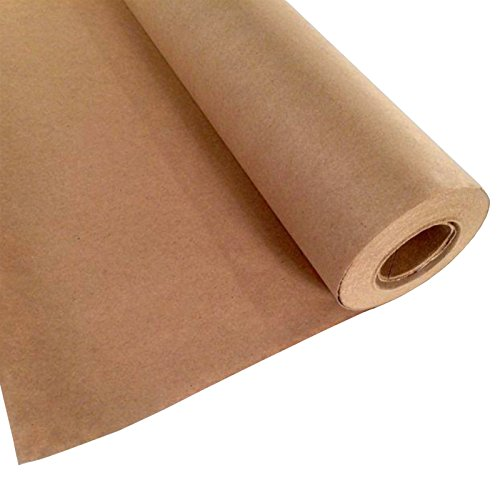 Brown Kraft Paper Roll Large - 30