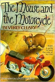 (The Ralph S. Mouse Complete Set: The Mouse and the Motorcycle, Runaway Ralph, and Ralph S. Mouse (3-Book Set))