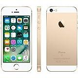 docomo iPhone SE 16GB ゴールド MLXM2J/A