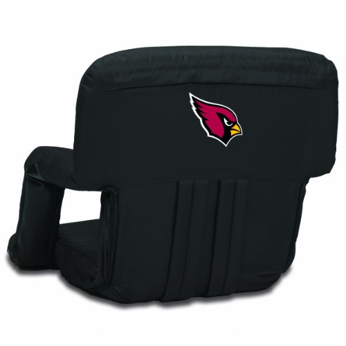 NFL Arizona Cardinals Portable Ventura Reclining Stadium Seat