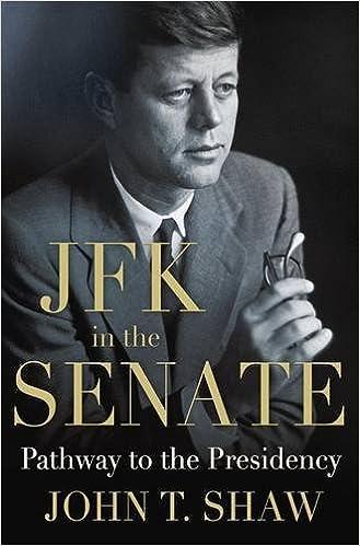Image result for jfk in the senate