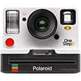 Câmera Instantânea Polaroid Originals OneStep2 Viewfinder i-Type 9008 Branca