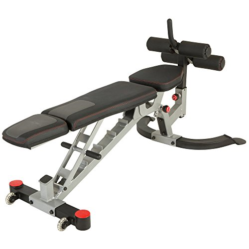 Fitness Reality X-Class 1500 Lb Light Commercial Utility