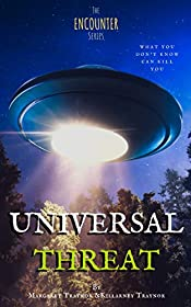 Universal Threat (The Encounter Series Book 2)