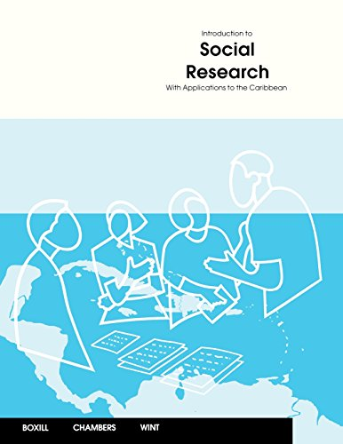 Introduction to Social Research: With Applications to the Caribbean