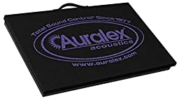 Auralex Acoustics GRAMMA v2 Isolation Platform for Amplifiers, 7/4\