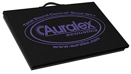 "Auralex Acoustics GRAMMA v2 Isolation Platform for Amplifiers, 7/4"" x 15"" x 23"""