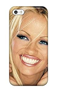 Tanya Diy case cover For Iphone 5/5s Strong Protect case cover - Hollywood Celebritiess bb217Kj3rEs Design