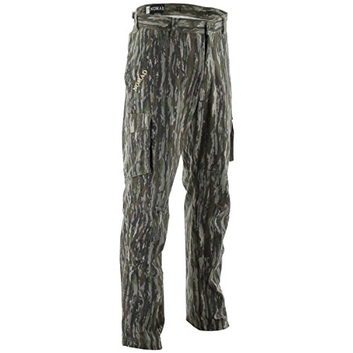 Nomad Outdoor Men' All Season Pant, Realtree Original, Large