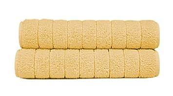 Sorema Basic - Manopla para baño, de algodón, 16 x 21 cm, color