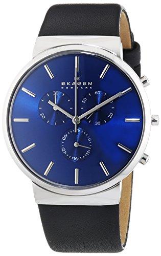 Herren-Armbanduhr Skagen SKW6105