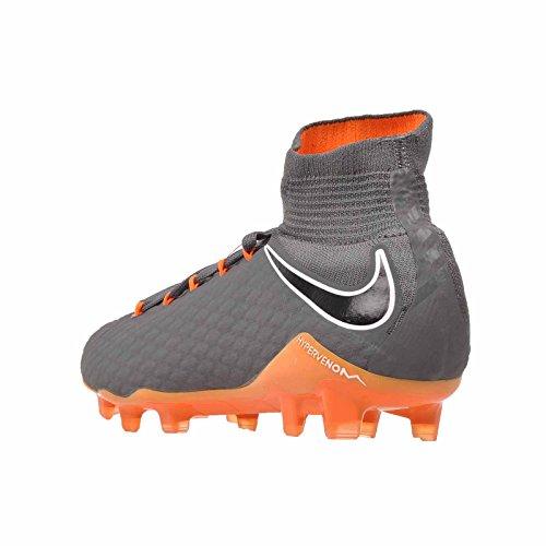 Total FG Multicolore DF 081 Grey 3 Orange Chaussures Phantom Dark Nike Fitness de Pro Homme A4wp7pzq