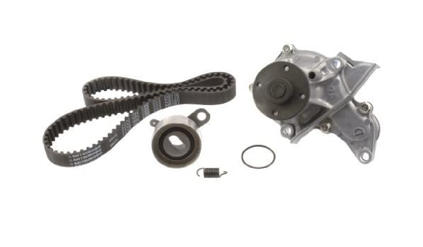 Aisin TKT-016 Engine Timing Belt Kit with New Water Pump