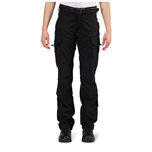 (5.11 Tactical Women's Stryke EMS Pants, Teflon Treated Fabric, Internal Knee Pad Ready, Style 64418)