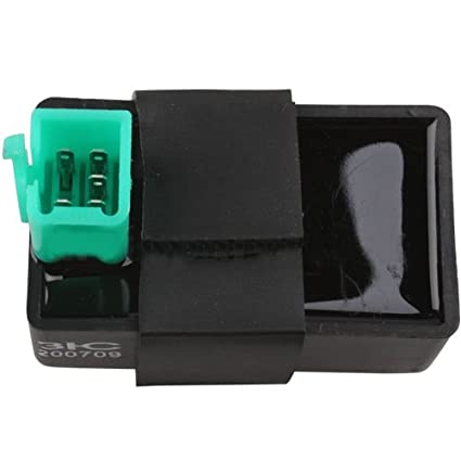 X-PRO Top Quality 5 Pin CDI Box for Chinese Made 50cc 70cc 90cc 110cc on