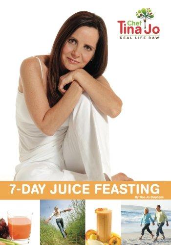 juice feasting - 4
