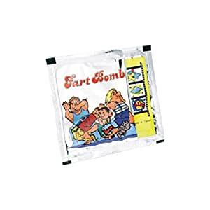 'Fart Bomb Bag' - Practical Joke by Loftus International
