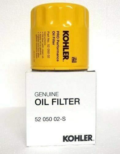 (Kohler 52 050 02-S1 Oil)