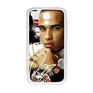 Sunshine Ball player Cell Phone Case for Samsung Galaxy S4